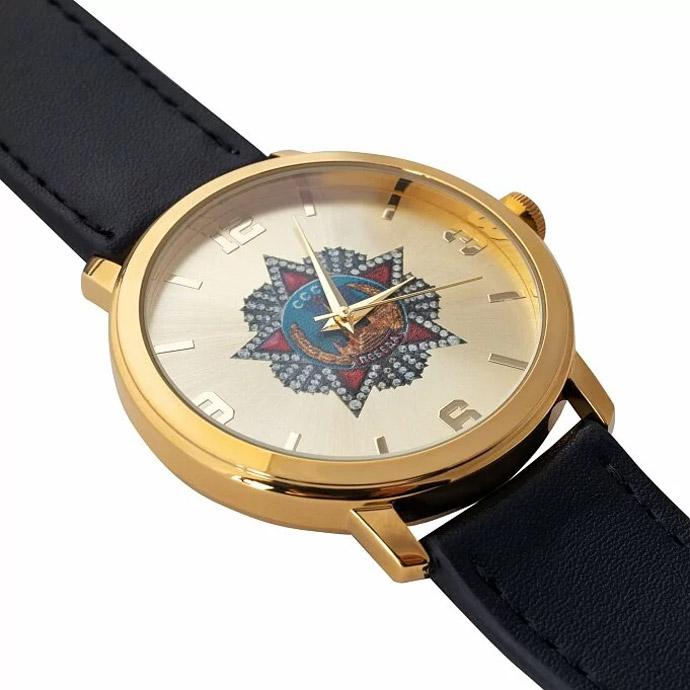 Pobeda Watch