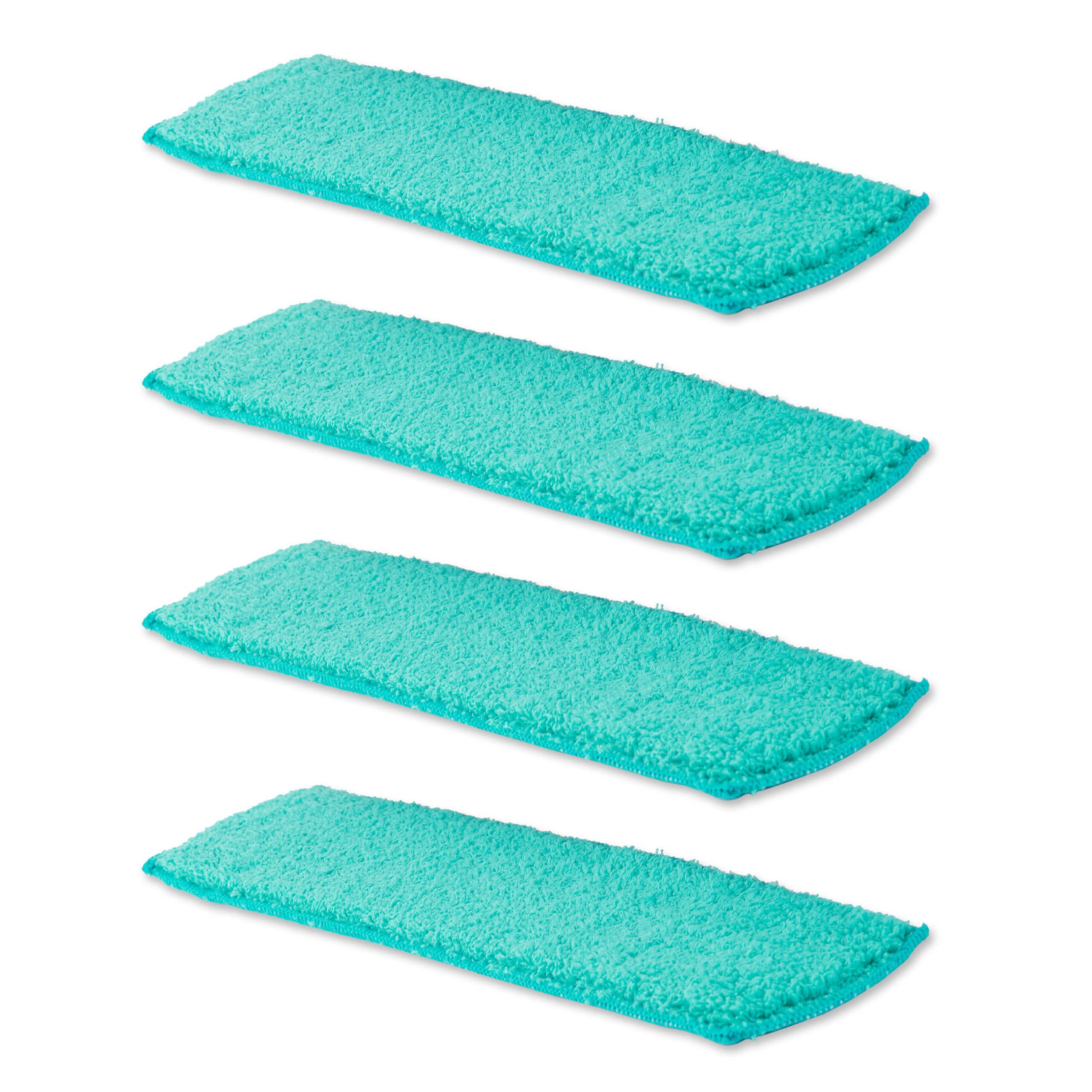 Fensterwischer | Mikrofasertuch | Set 4-tlg.