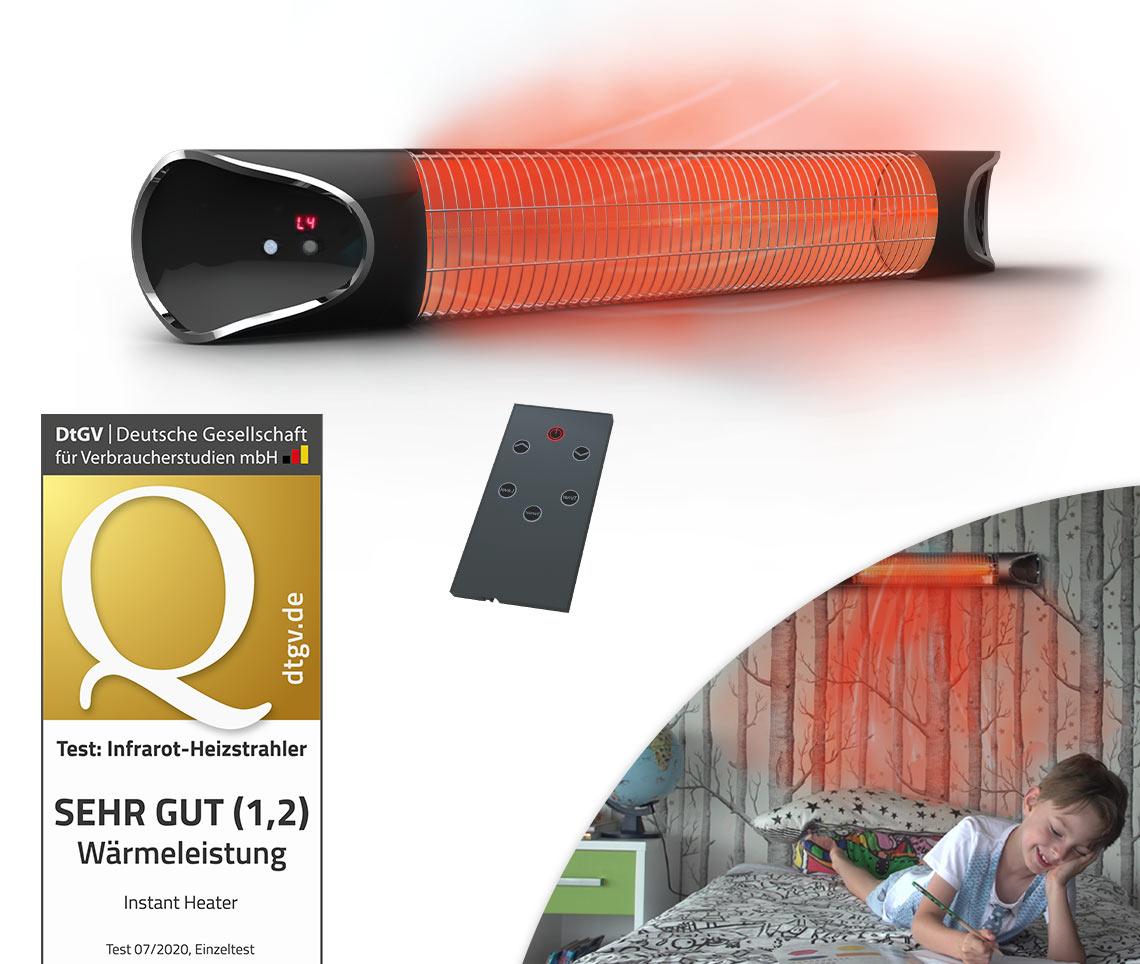 Livington Instant Heater